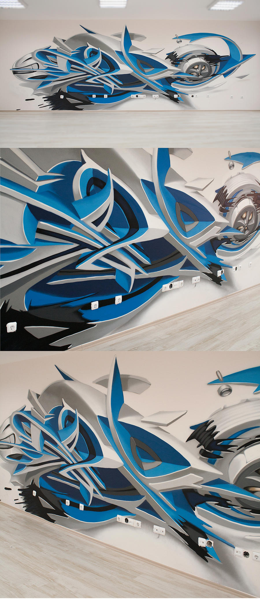 XPRO by stenDUC