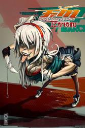 Izanami 2 by stenDUC