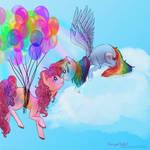 MLP~ RainbowPie