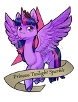 MLP: Princess Twilight