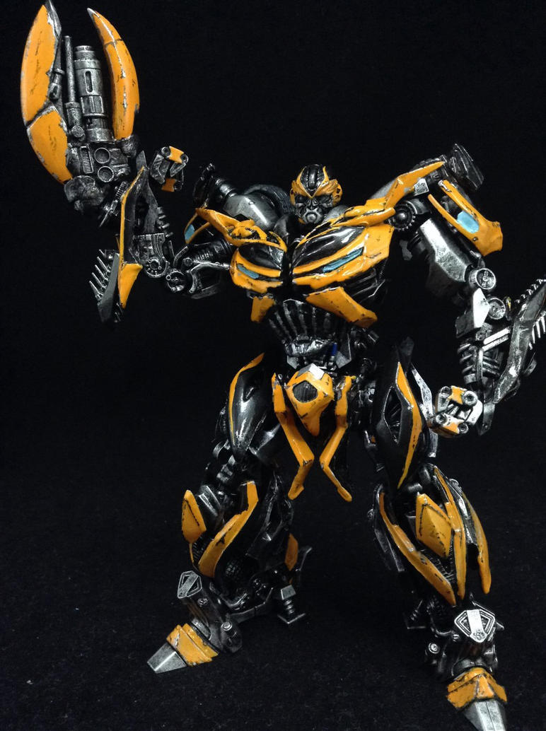 Bumblebee Transformers Age of extinction by playboy217 on ...