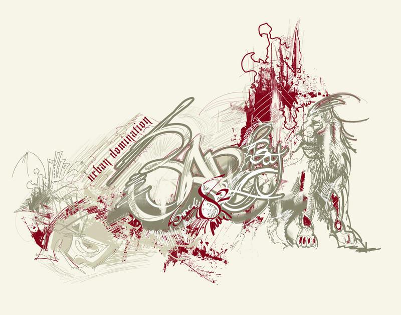 Lion prowl by wzo-nebula