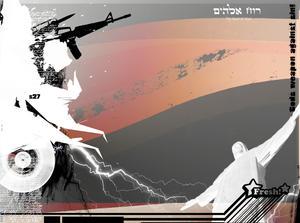 Gods weapon against sin by wzo-nebula