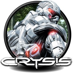 Crysis Icon By Danilote1234 On Deviantart