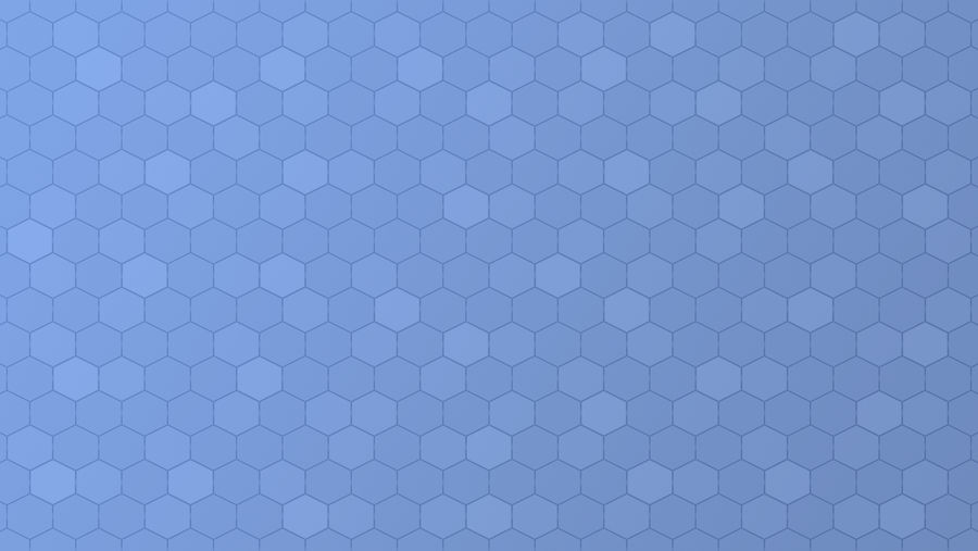 Bluecomb Wallpaper 1366x768