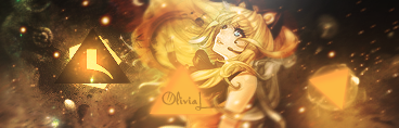 -Olivia by regal0lion