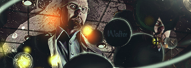Walter by regal0lion