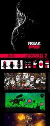 tagwall 12-9 by regal0lion