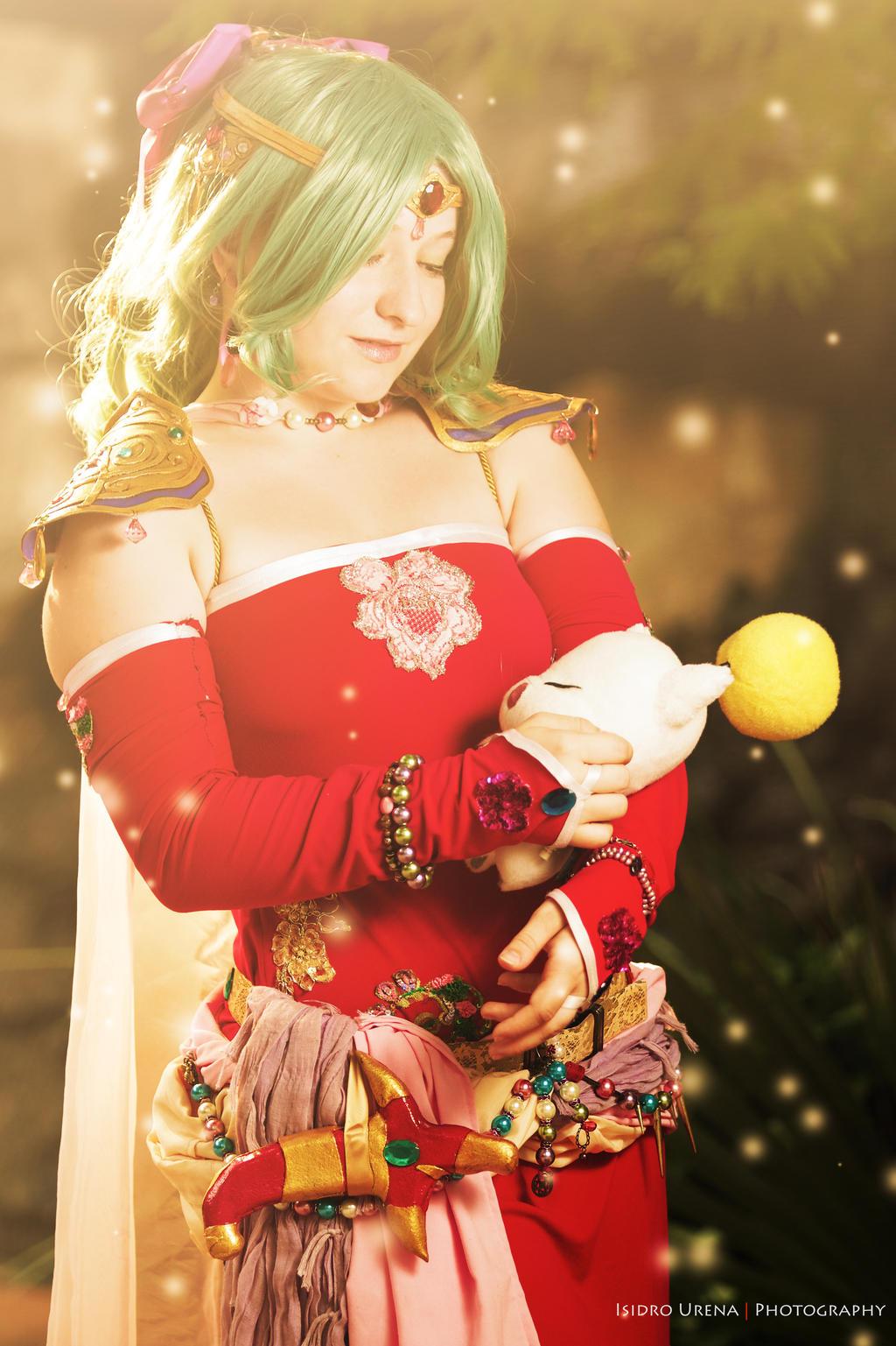 Terra Branford by YachiruFoxTailFairy