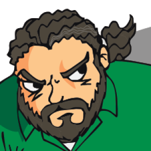 Quincas-OF's Profile Picture