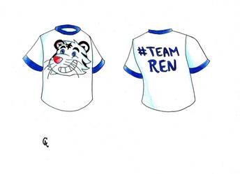 023 - Blusa Team Ren 009 by Quincas-OF