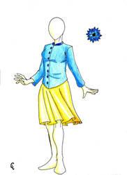 029 - Vestido Safira 015 by Quincas-OF