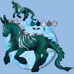IceBreaker Equimine Foal: DTA Contest [CLOSED]