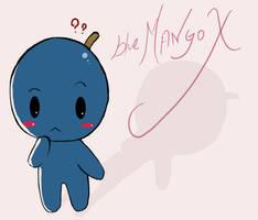 blueMANGOx ID by blueMANGOx