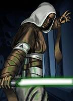 Jedi StarKiller by JediSeeker1
