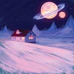 Space Fields