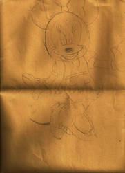 Minnie Mouse EDIT