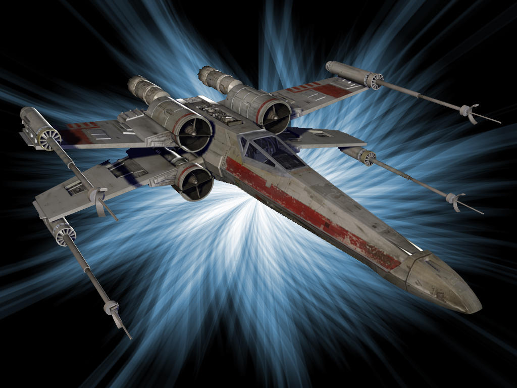 x wing wallpaper images