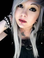 Dark Beauty Dollface by SuicideDarling