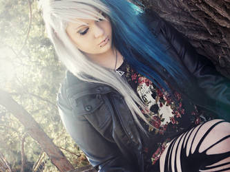 Blissfully Lost by SuicideDarling