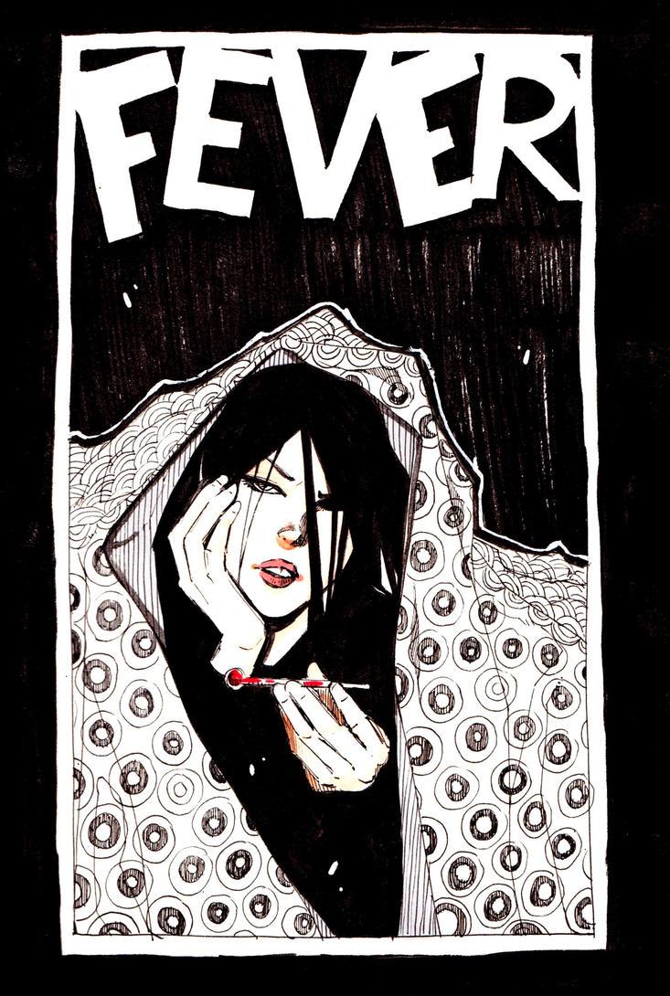 06 Fever by NicoVsYuh