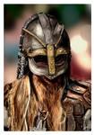 Color Study: Viking