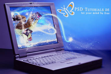 PSD-Tutorials-ID Contest Okt