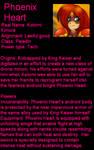 Phoenix Bio by LordTHawkeye