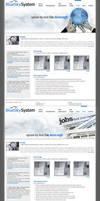 Blue Sky System Part 3 by tysmin
