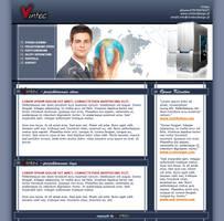 Vintec Design by tysmin