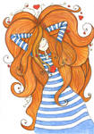 01-2014 Illustration by tysmin