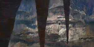 More ruins by tsonline