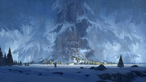 MrSuicideSheep - Snow Ghosts by tsonline