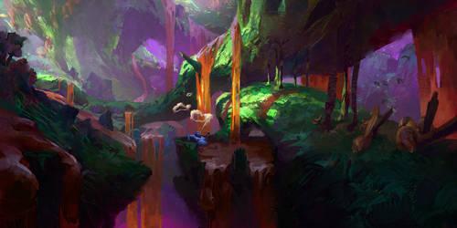 Funkiest Forest by tsonline