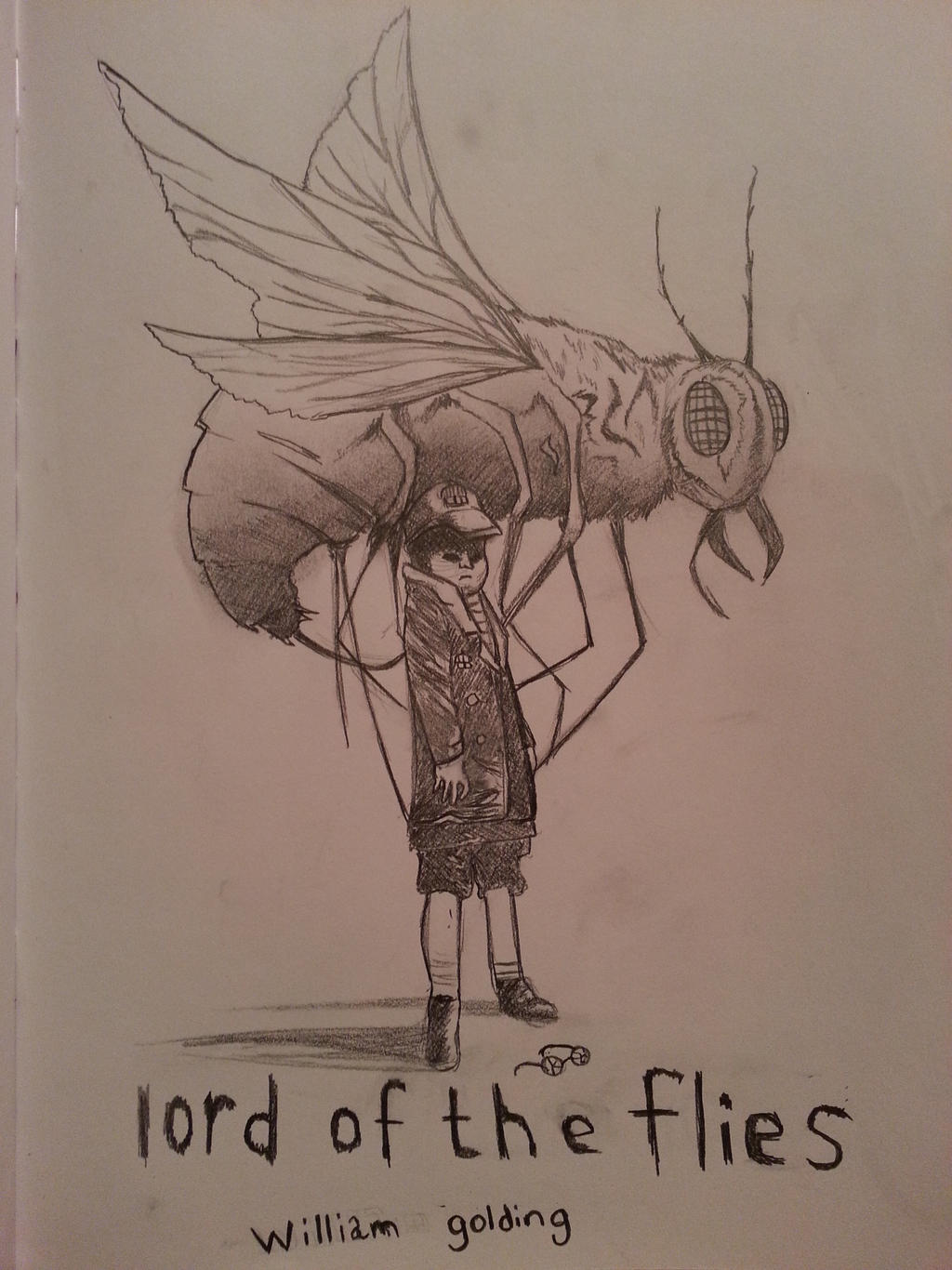 causes and effects of lord of the flies Innate evil in lord of the flies written by: terry ligard • edited by: sforsyth • updated: 1/5/2012 william golding's lord of the flies demonstrates that evil is an inborn human nature, which leads to violence and a turn away from civilization.