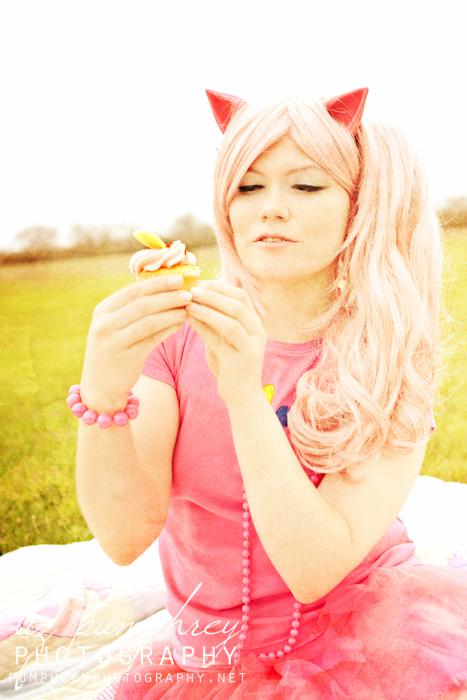 Pinkie Pie :1: by Azrhia