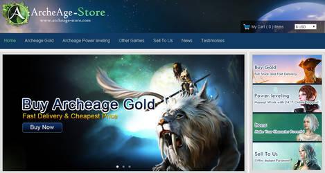 ArcheAge-Store.com by archeagestore