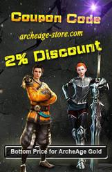 ArcheAge Gold by archeagestore