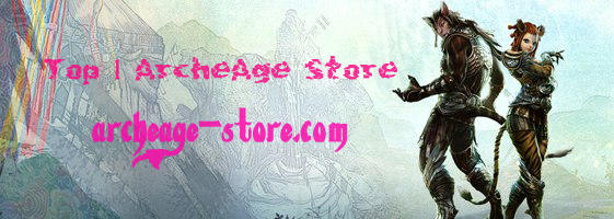 AA 1 Top ArcheAge Store