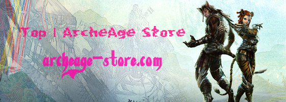AA 1 Top ArcheAge Store by archeagestore