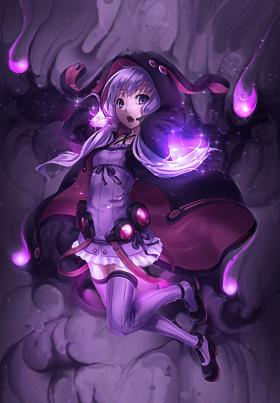 Anime-Smudge by QeeTA