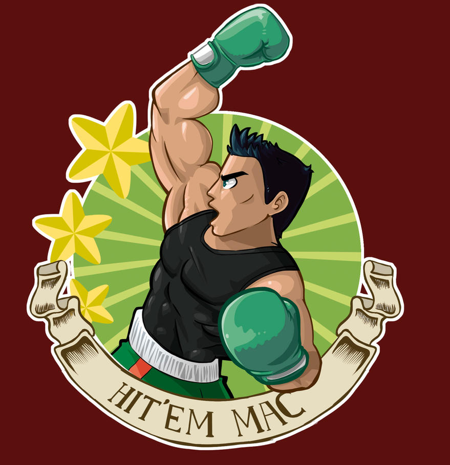 Little Mac by Heriplayer