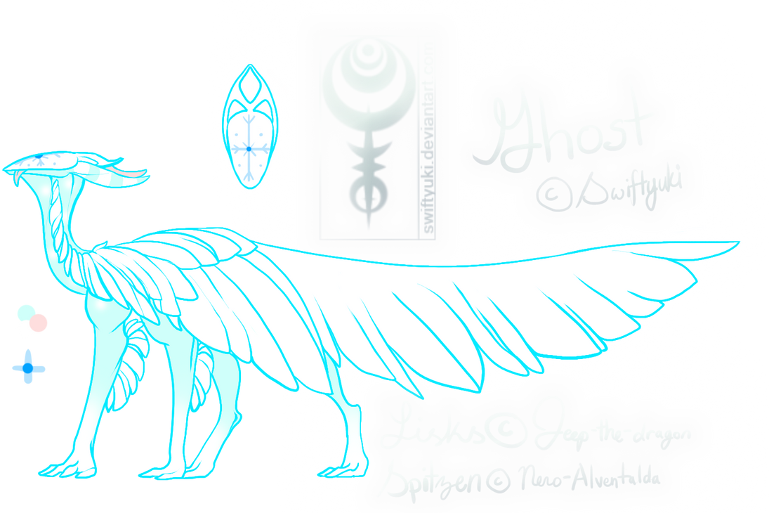 [OUTDATED] Ghost Reference by swiftyuki