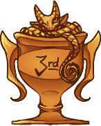FR Comm.-Bronze not Brains by swiftyuki