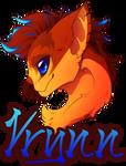 [P] - Vrynn Badge by swiftyuki