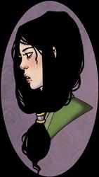 Drusilla Gloaming by Labyrinthe