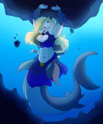 (JOKERS WILD) Savior Shark