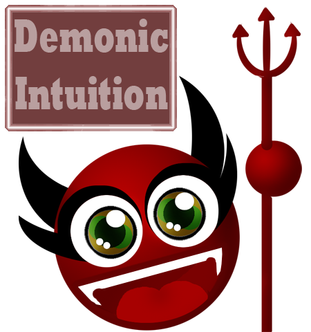 demonicintuition's Profile Picture