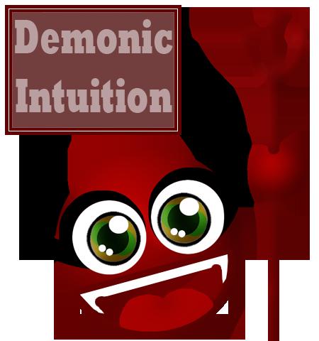 demonicintuition's Profile Picture