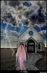 No Salvation by demonicintuition